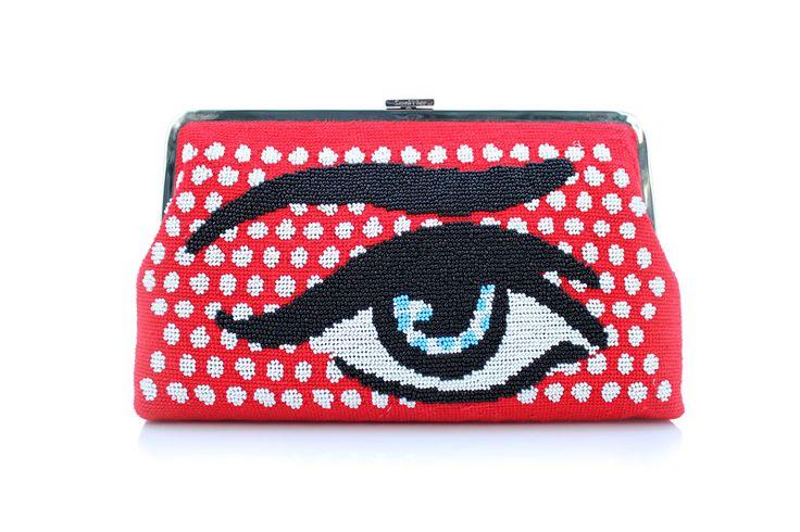 Sarah's Bag - Brad Darling - Pop Eye