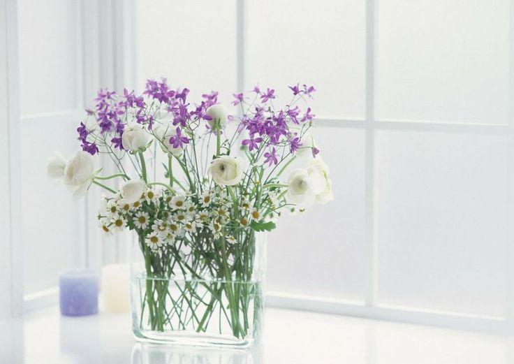 El olor nos hace sentirnos más cómodos, te vamos a dar 10 trucos para conseguir un olor agradable en todos los rincones.