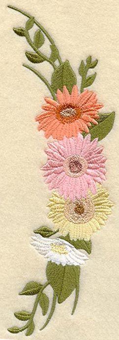 Machine Embroidery Designs at Embroidery Library! - Color Change - A8735