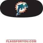 Dolphins Decorating 6 Strips Per Pack