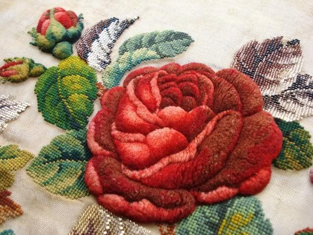 Details - Berlin wool work http://kento.gallery.ru/