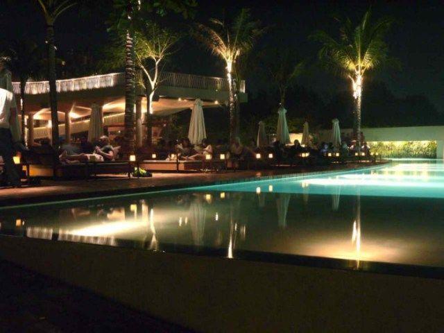 Potato Head. Top 10 Best Bali Nightlife.