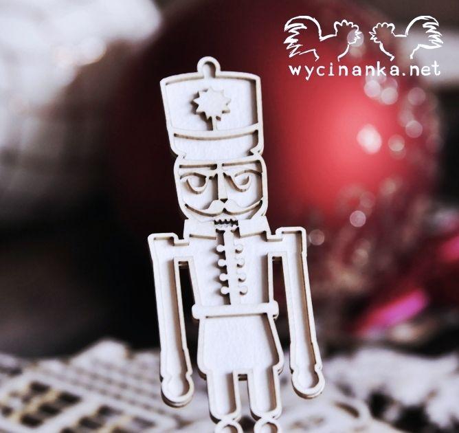 The nutcracker: http://wycinanka.net/en_GB/p/CHRISTMAS-NOSTALGY-dziadki-do-orzechow%2C-8-cm/4700 Dziadek do orzechów: http://wycinanka.net/pl/p/CHRISTMAS-NOSTALGY-dziadki-do-orzechow%2C-8-cm/4700