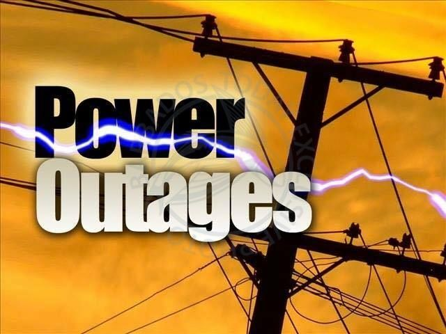 Major Power Outage Barbados Today Power Outage Power