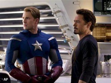 The Avengers heeft in het openingsweekend in de Verenigde Staten ruim 200 miljoen dollar opgehaald. Daarmee breken de superhelden het openingsrecord van de laatste Harry Potter-film, die vorig jaar 169,2 miljoen dollar in het laatje bracht.