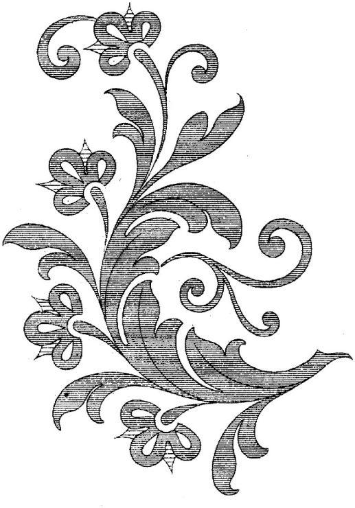 Gallery.ru / Фото #34 - Embroidery II - GWD