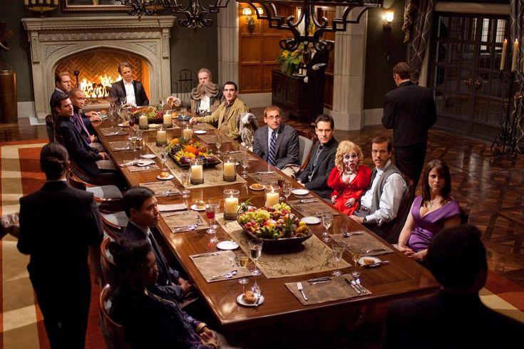 Vegani vs carnivori: le battute più divertenti del cinema Se Katharine Hepburn e Spencer Tracy dovevanopreoccuparsi delfidanzato che la figlia avrebbe portato a cena, ma non di cosa mettere in tavola, oggi, quan