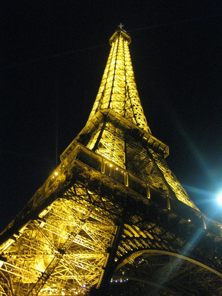 Midnight in Paris-- Nothing like the real experience! Cant wait to go back