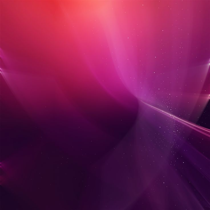 Aurora Abstract Art Purple Red Star Pattern Retina IPad Air Wallpaper