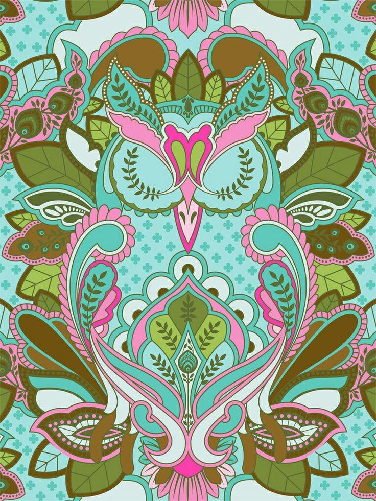 162 best ☮ Art ~ Owls ☮ images on Pinterest | Barn owls ...  162 best ☮ Ar...