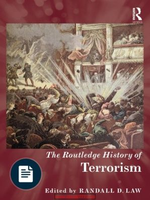 The Routledge History of Terrorism 2015