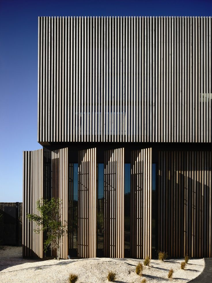 Torquay House / Wolveridge Architects