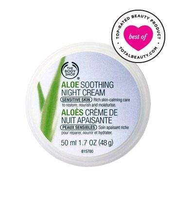 No. 9: The Body Shop Aloe Soothing Night Cream , $12, 16 Best Night Creams - (Page 9)