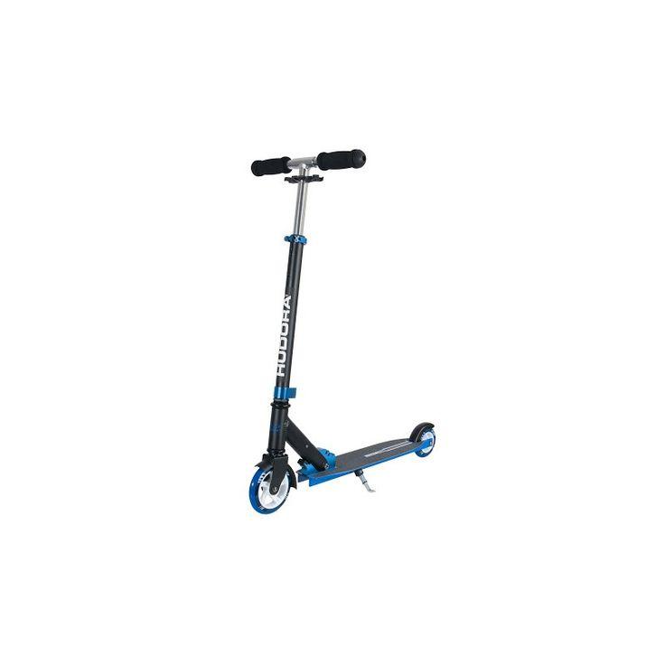 #Mobility / Elektromobility #HUDORA #14251   HUDORA Big Wheel Bold 125  Adults Asphalt Schwarz Blau     Hier klicken, um weiterzulesen.