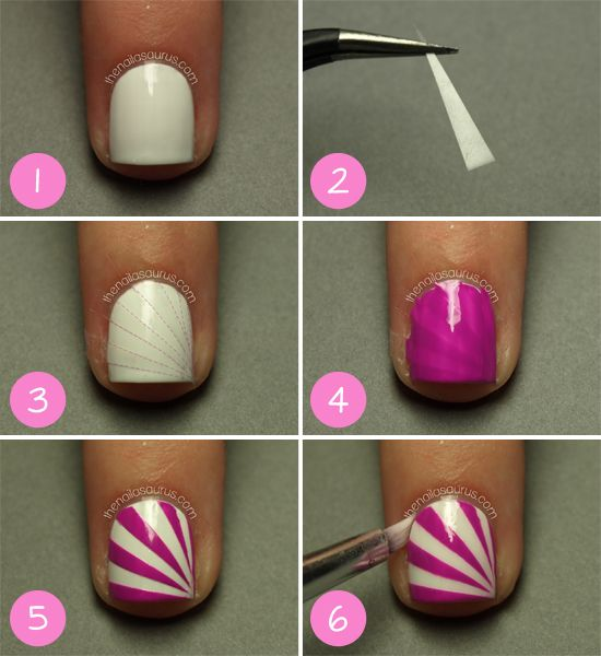 96 best Nail Art images on Pinterest | Cute nails, Nail scissors and ...