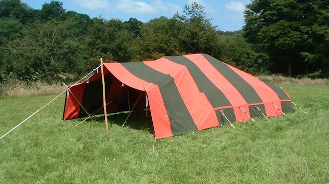 Nomadic Bedouin Tents, Yurts and Mongolian Ger's and Moroccan tents