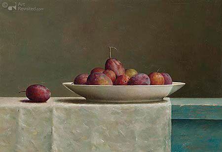 Marius van Dokkum @@@@@.........http://es.pinterest.com/cri55/art-2-super-realistic-still-life-hyperrrealistic-p/ €€€€€€€€€€