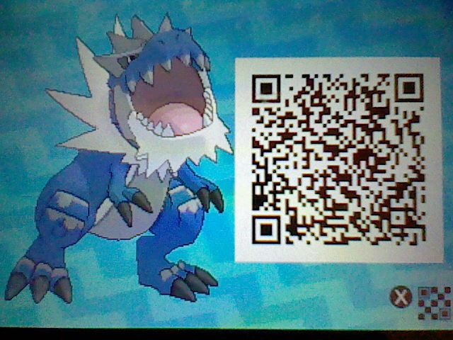 Shiny Groudon Code For Ultra Moon Golfclub