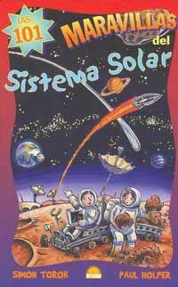 Las 101 maravillas del sistema solar