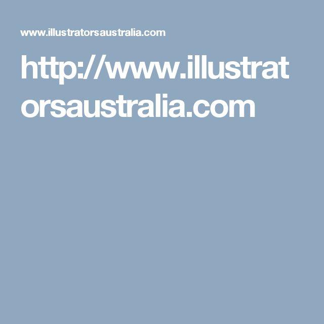 http://www.illustratorsaustralia.com