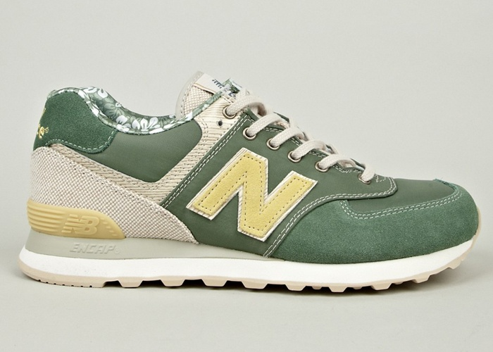 New Balance ML574OST Surfer Pack