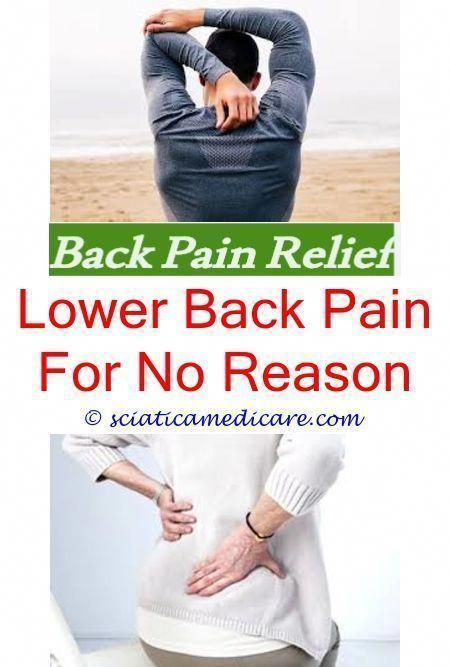 klonopin help with back pain