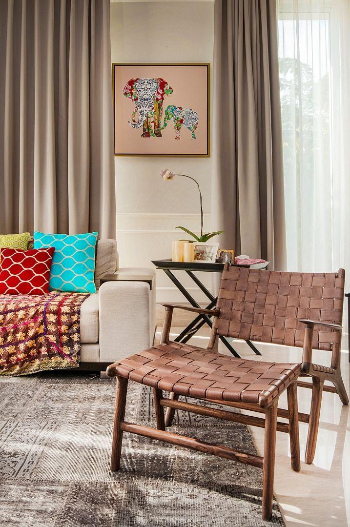 Home.co.id | Inspirasi: American Twist in Tropical House