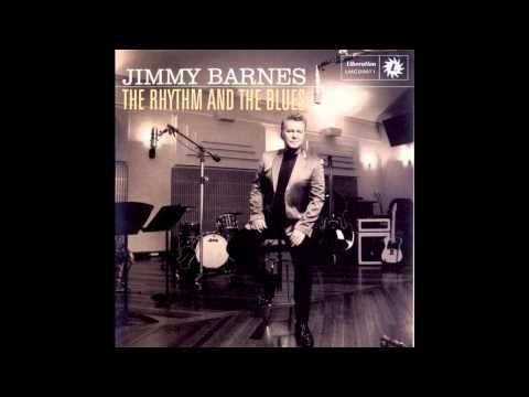 """▶ Jimmy Barnes - """"That's How It Is (When you're In Love)"""" [From 'The Rhythm And Blues'] ~j"""