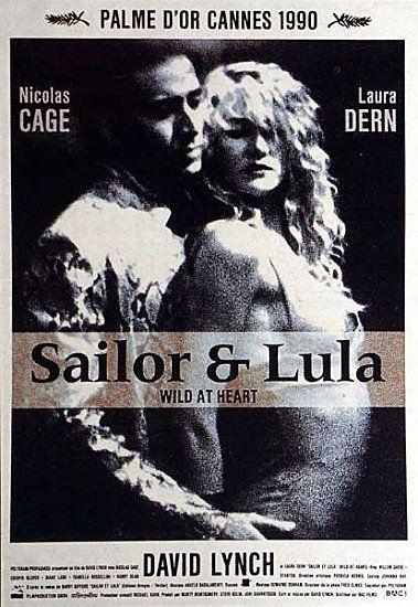 Sailor & Lula - Wild at Heart (David Lynch, 1990)
