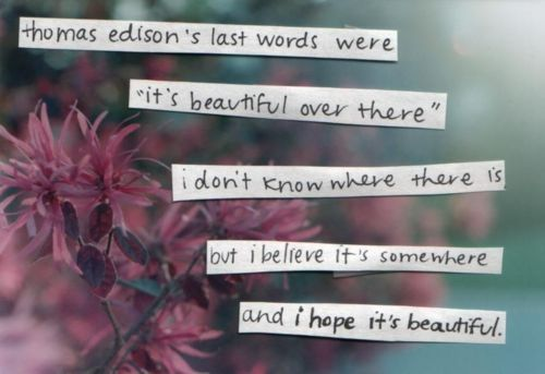 Looking For Alaska Setting: 17 Best Thomas Edison Quotes On Pinterest