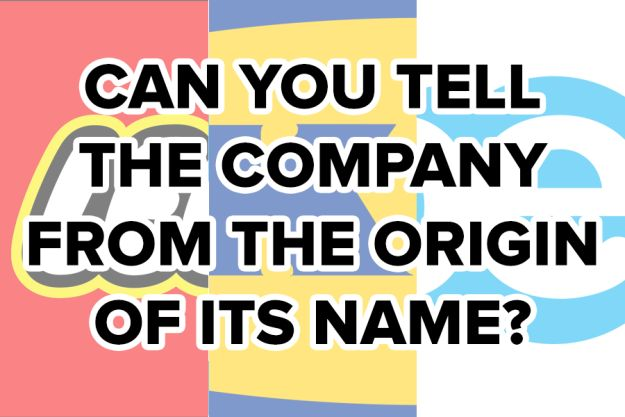 Can We Guess Your First Name? | Buzzfeed Quizzes