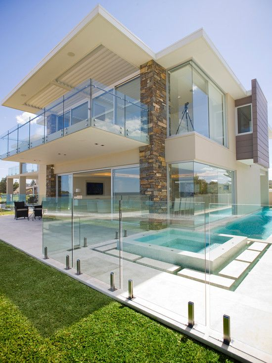 71 Contemporary Exterior Design Photos Modern exterior Exterior
