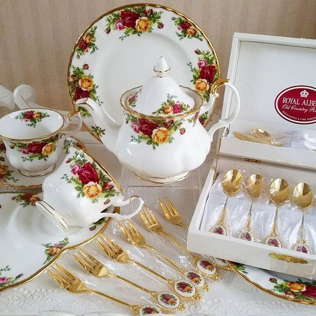 Popular China Patterns Part - 18: The Most Popular China Pattern In The World~