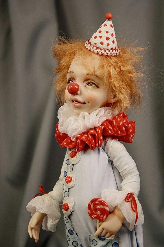 Российские куклы фото