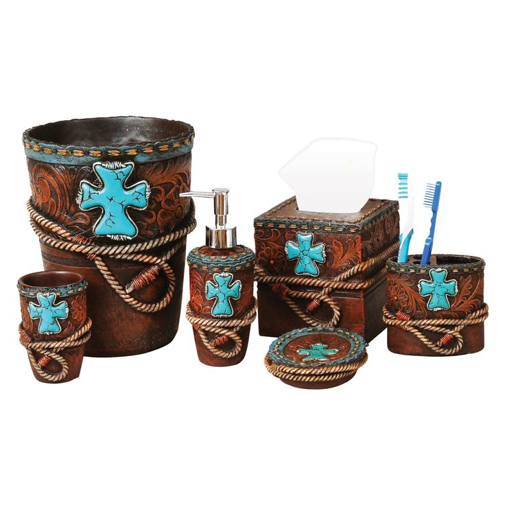 25 Best Ideas About Turquoise Bathroom Accessories On Pinterest Rustic Kids