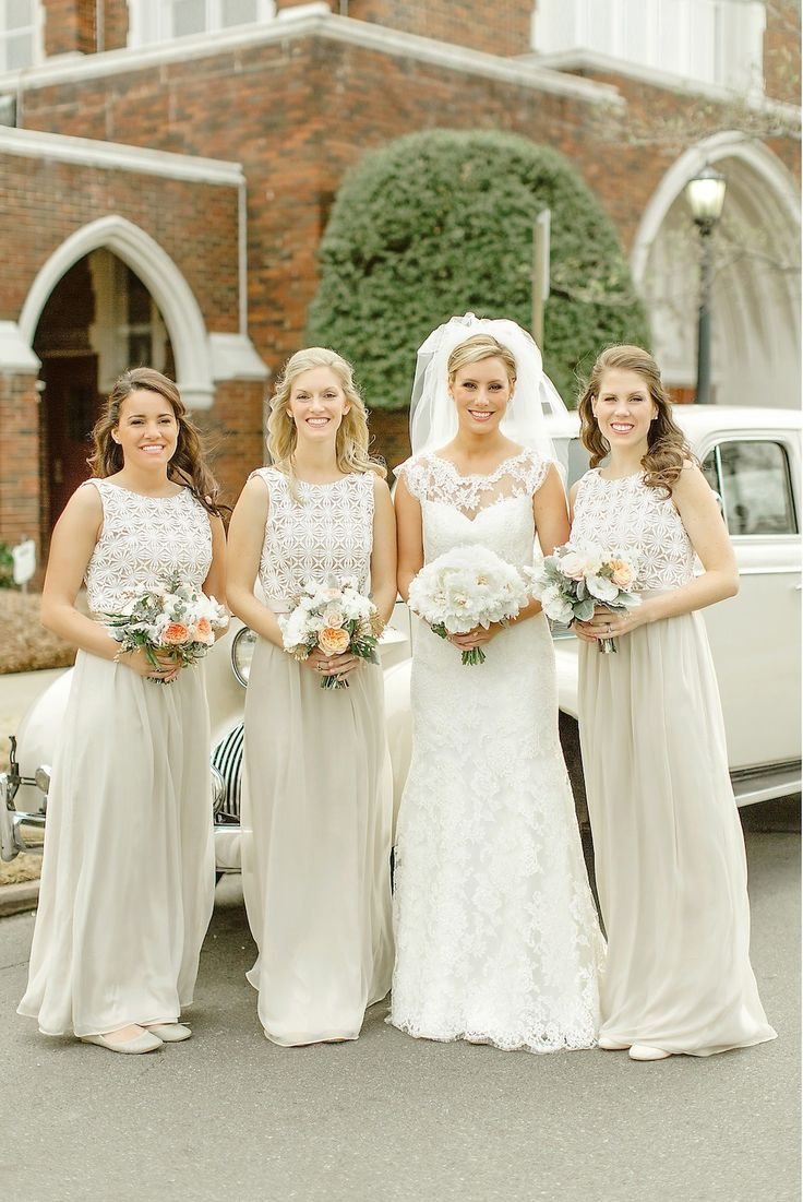 Attractive Palomino Bridesmaid Dresses Images - Wedding Dress Ideas ...