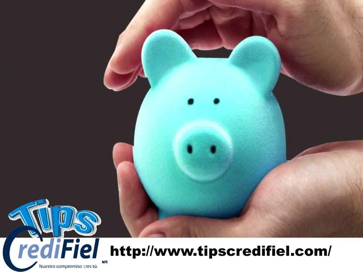 TIPS CREDIFIEL te dice ¿Que estrategias puedo usar para fomentar la cultura del ahorro? Si eres empleado. Pide a tu empleador que deposite un porcentaje de tu cheque a una cuenta de ahorro cada vez que recibas pago por tu trabajo así no tendrás la tentación de gastártelo y fomentaras tu cultura del ahorro. http://www.credifiel.com.mx/