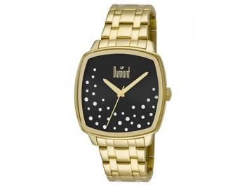 Relógio Feminino Dumont DU2036LSS/4P Analógico - Resistente à água