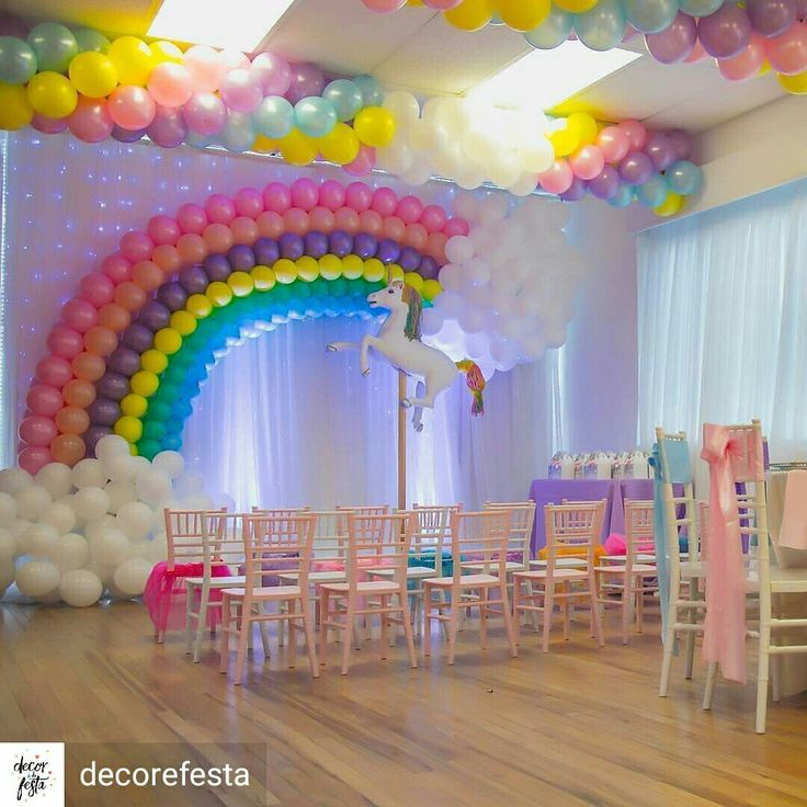 The 25+ best Unicorn party supplies ideas on Pinterest ...