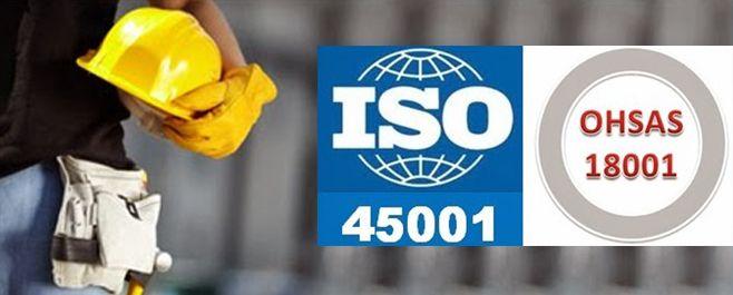 De l'OHSAS 18001 à l'ISO 45001 : les dernières avancées du projet de norme ISO sur la santé et la sécurité au travail