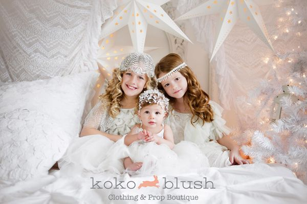 Magically+Adorable+Children's+Apparel+-+Koko+Blush