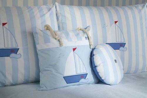 Annette Frank - muebles y textiles para niños. Mamidecora.com