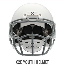 Northwest Texas Youth Football Association @XenithFootball Helmet Giveaway