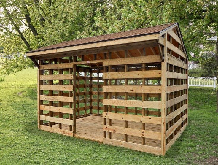 Wood Sheds Inventory Gt Wooden Storage Barns Sheds