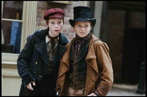 Pictures Photos From Oliver Twist 2005 Oliver Twist Artful Dodger Oliver