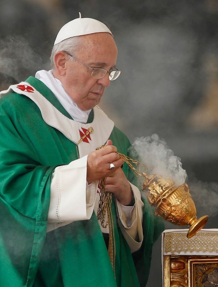 Love, Prayer, Hope: Living Life As A Fragrant Offering To God, fragrant offering