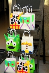 buzz lightyear party ideas - Google Search
