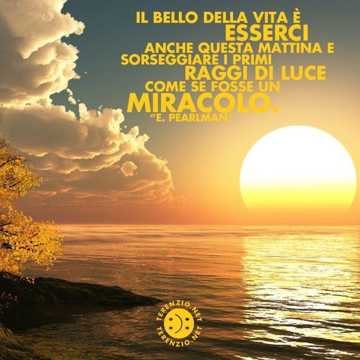 #11 #SoleCoseBelle #Gratitudine www.terenzio.net