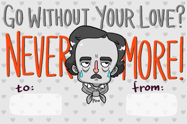 a valentine by edgar allan poe who is the poem about