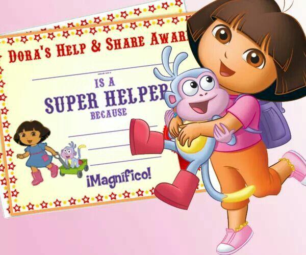Famous Dora The Explorer Quotes: 42 Best Cousines Images On Pinterest